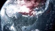 Russian invasion Asia