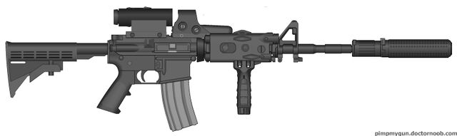 File:Colt M4A1 RIS (MR).jpg