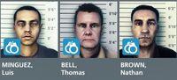 Ep 3 Warrants