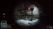 Battlefield 4 HVM2 Scope Screenshot