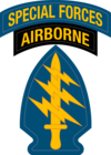 US Special Forces Insignia