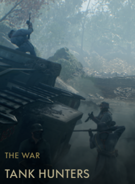 Tank Hunters Codex Entry