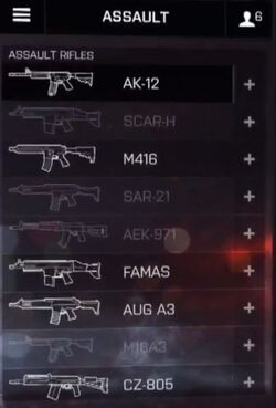 BF4Weapons