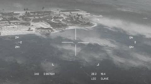 Battlefield 4 Laser Guided missile point-blank weapons release demonstration