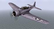 BF1942 SBD
