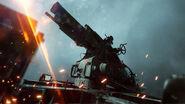 BF1 Siege Howitzer