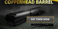 Copperhead Barrel