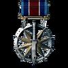 BF3 Melee Medal