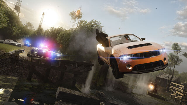 File:Battlefield Hardline 'Dukes of the Golden Gun' Screenshot.jpg