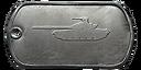 BF4 T-90A Master Dog Tag