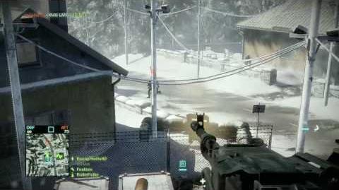Battlefield Bad Company 2 - VIP Map Pack 5 Trailer