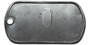 BF4 M34 Incendiary Master Dog Tag