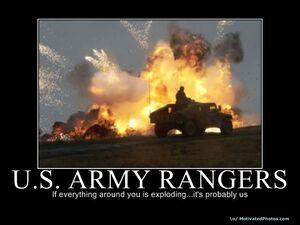 ArmyRangers