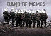 Band-of-memes