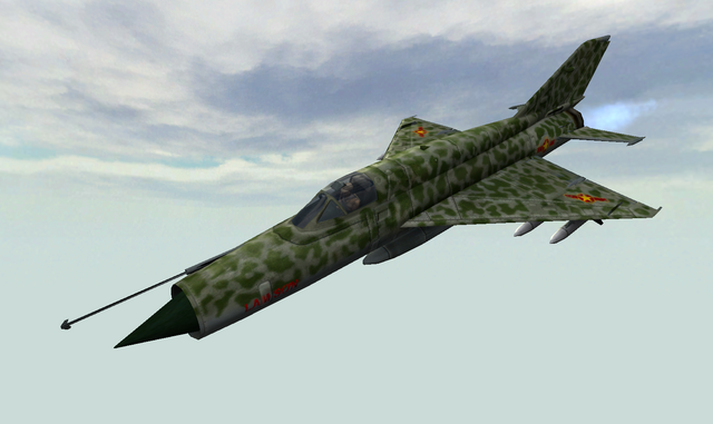 File:BFV MiG-21 FRONT IN FLIGHT.png