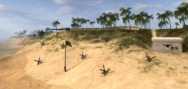 File:BF1942 WAKE ISLANDNG BEACH AMERICAN CONTROL.PNG
