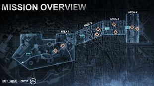 BF3 Operation Metro E3 Briefing