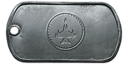 BF4 Ace Aviator Dog Tag