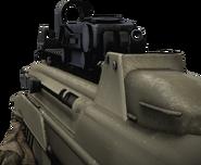 F2000 Red Dot Sight BFBC2