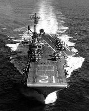 CVS-12 Hornet