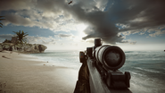 BF4 M82A3 MID