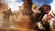 Battlefield 1 Reveal Screenshot 2