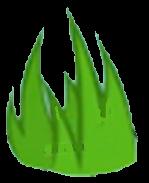 Grassy Idol