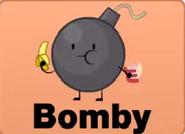 Bomby mini