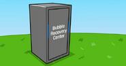 Bubblerecovery