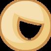 Donut R Smile0001