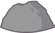 Rocky Icon