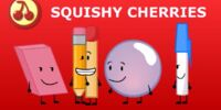 Squishy Cherries