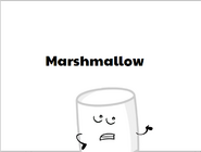 Marshmallow Icon for II 2