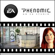 Ea phenomic logo video 1