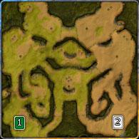Simai Map