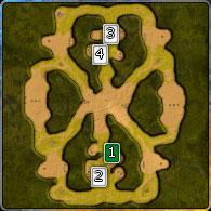 Fyre Map