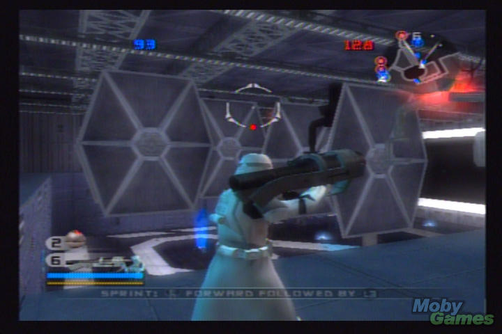 star wars battlefront 20 v 20