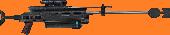 RSR Sniper Rifle