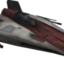 A-Wing