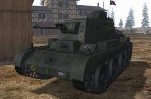 Cruiser mk3 1