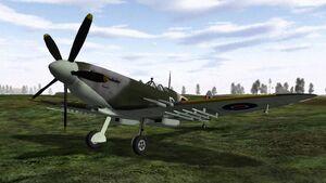 Spitfire xiv 1