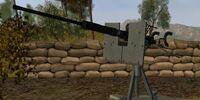 Oerlikon 20mm cannon