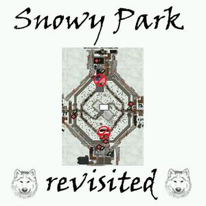 4501-Snowy Park map