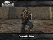 Chinese soldier 1