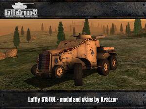 Laffly S15TOE 1