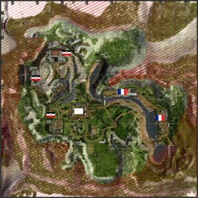4504-Black Forest conquest co-op map