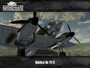 Heinkel He 111 1