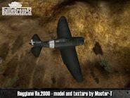Reggiane Re.2000 2