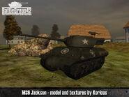 M36 Jackson WIP