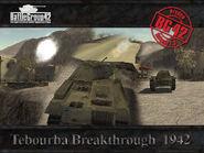 4212-Tebourba Breakthrough 4